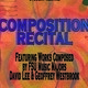Student Composition Recital