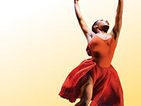 CANCELLED DUE TO WEATHER: Virtuoso Dance Concert