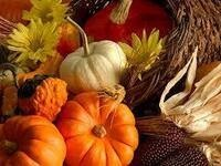Cornell University Thanksgiving Recess
