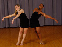 Fall Dance Theatre Concert