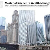 Master of Science in Wealth Management Open House