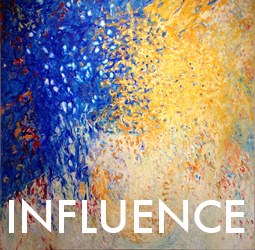 INFLUENCE: The Art of Julia (Hoerner) Lathrop, Dawn Wilde, and Kay Williams Johnson