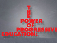 The Power of Progressive Education: Can Creativity be Taught?
