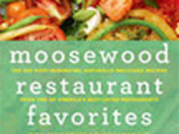 Moosewood Cookbook Signing & Tasting