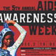 SAWA AIDS Awareness Week