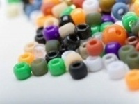 Buttons, Beads and Bling