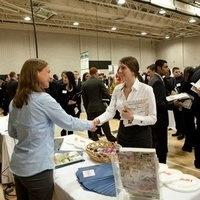 Speed Networking Night in CT