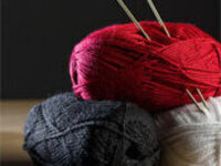 Northwood Yarn Club