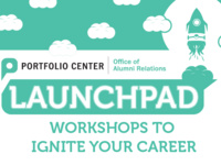 Launch Pad: Workshops to Ignite your Career