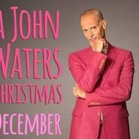 WTMD Welcomes A John Waters Christmas at Baltimore Soundstage