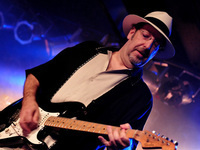 WTMD Welcomes Tom Principato at Rams Head On Stage