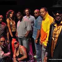WTMD Welcomes the Chuck Brown All Star Tribute at Rams Head On Stage
