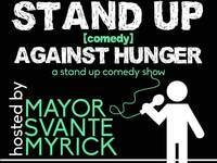Stand Up (Comedy) Against Hunger