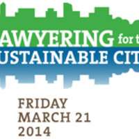 NUSL Environmental Law Conference