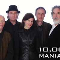 WTMD Welcomes 10,000 Maniacs at Rams Head On Stage