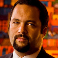 An Evening with Benjamin Jealous