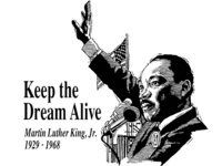 Celebrate a Dream with Dr. King