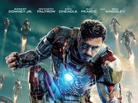 Cinema Southeast: Iron Man 3