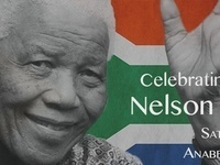 Celebrating the Life of Nelson Mandela