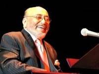 The Eddie Palmieri Latin Jazz Septet