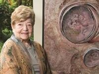 Art Exhibit - The World's Her Oyster: 70 Years of Making Art by Jeanet Dreskin