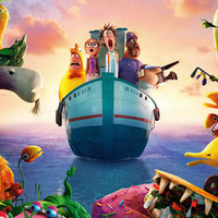 Free Family Flicks: Cloudy with a Chance of Meatballs 2