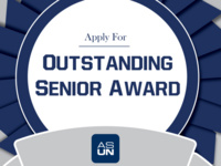 Outstanding Senior Award