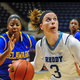 (Women's Basketball) Rhode Island at Saint Joseph's
