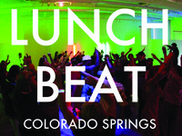LUNCH BEAT 2014
