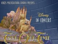 Tale as Old as Time: A Disney Musical Concert at Ithaca College