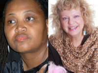 Poetry Reading with Jadi Omowale and Shirley Brewer