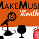 Make Music Monthly featuring Gunther Schuller | Cornelia Street Cafe