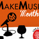 Make Music Monthly featuring Sonic Branding Expert Wilson Brown | Cornelia Street Cafe