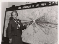 To Encircle the World: Flemmie Kittrell and the International Politics of Home Economics