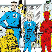 "The Queer History of ""The Fantastic Four"""
