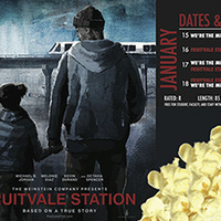 SAB Films Presents: Fruitvale Station