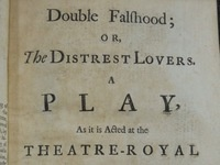 Double Falsehood: Long-lost Shakespeare play or diabolical forgery?