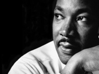 "Martin Luther King, Jr., Day of Celebration: ""The Curse of Poverty Has No Justification"""