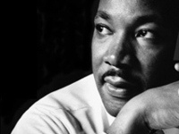 Ithaca College's MLK Day Celebration