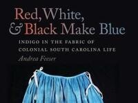 """Red, White and Black Make Blue and Orange"" Guest Lecturer with Andrea Feeser"