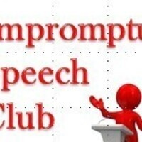 Impromptu Speech Club
