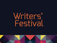 Writers' Festival 2014