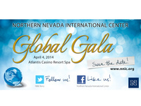 15th Annual Global Gala