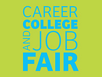 College, Career, and Job Fair