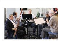 Midweek Music in Cooper Library