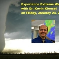 Hot Science-Cool Talks: Extreme Weather