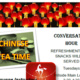 Chinese Tea Time (Conversation Hour)