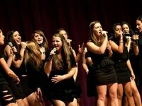 Auditions for The CallbaXX all-female a cappella