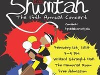 Shimtah 13th Annual Concert