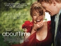 """About Time"": Film Screening (Two Shows)"